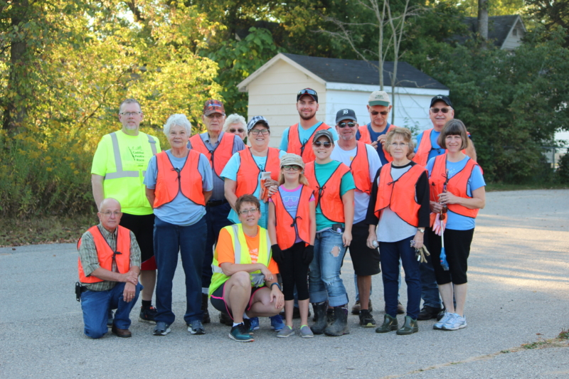Adopt a Road Cleanup Group